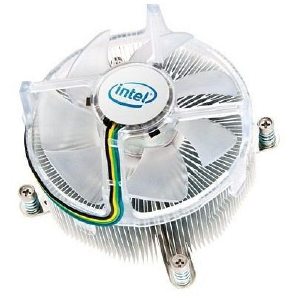 Intel BXTS13A Thermal SOL Fan, SKT2011 and SKT2011-v3