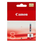 Canon CLI8R Red Ink Cartridge