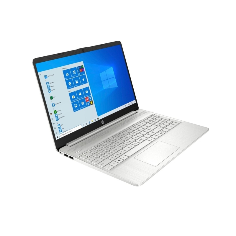 HP 15 Series, Core i3-1005G1 1.2/3.4Ghz, 8GB, 256GB SSD, 15.6 Inch HD Touch, Win 10 Home 64