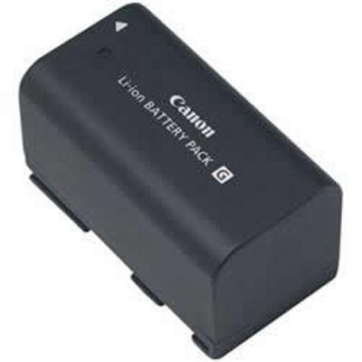 Canon BP970G Li-ion Battery Pack to suit XLH1/1S/G1 and XHA1