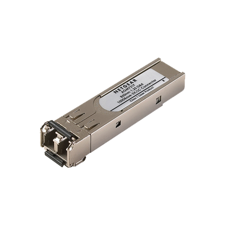 Netgear AGM731F 1000Base-SX SFP GBIC Module