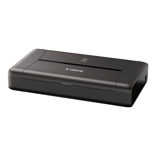 Canon IP110 PIXMA Portable A4 Printer, USB and Wireless