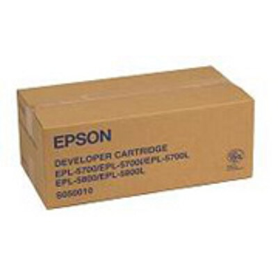 Epson Developer Cartridge