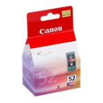 Canon CL52 FINE Colour Ink Cartridge