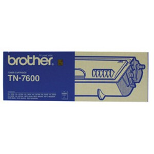 Brother Laser Toner Cartridge (6600 Yield)