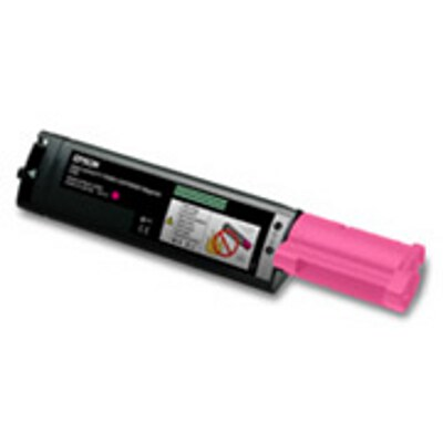 Epson Magenta Cartridge to suit C1100  (4000 Yield)