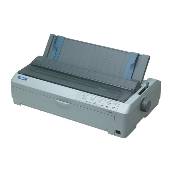 Epson FX-2190 9 Pin 13.6 Inch Dot Matrix Printer