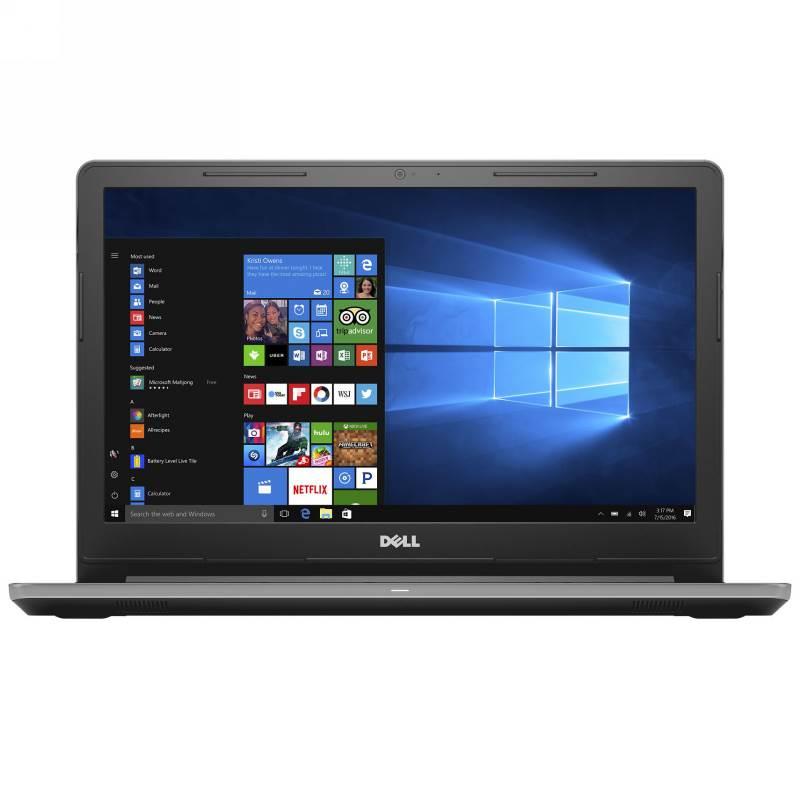 Dell Vostro 3568, Pentium 4415 2.3Ghz, 4GB, 1TB, 15.6 Inch HD, DVDRW, Win 10 Pro 64