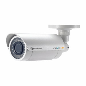 EverFocus EZN3260 IP Camera, 2 Megapixel, Outdoor IR Bullet, WDR