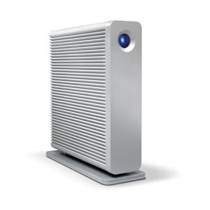 LaCie 9000258 4TB (7200rpm, 32MB) d2 Quadra (USB2.0/3.0,FW800,ESATA)