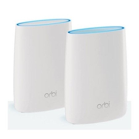 Netgear Orbi RBK50 AC3000 WiFi Router and Satellite System