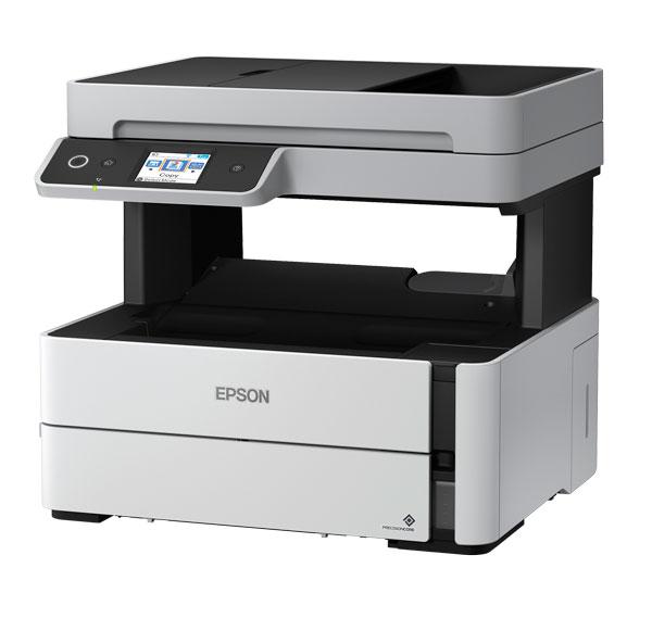Epson EcoTank ET-M3180 Mono Multifunction Printer