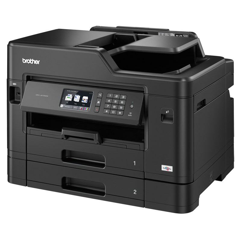 Brother MFC-J5730DW A3 Business Multifunction Inkjet - Print, Scan, Copy and Fax