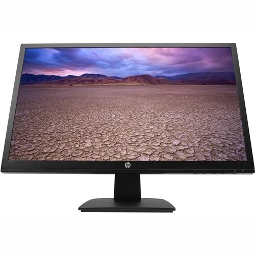 HP 1CA81AA 27 Inch FHD LCD, 1920x1080, 1ms, VGA, HDMI, Tilt, 1 Yr
