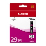 Canon PGI29M Magenta Ink Cartridge (Yield, up to 281 pages)