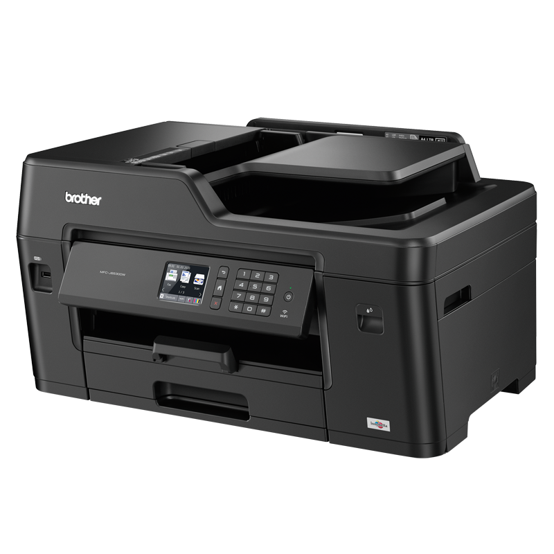 Brother MFC-J6530DW A3 Inkjet Multfunction