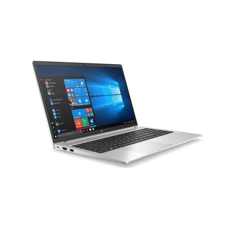 HP ProBook 450 G8, Core i7-1165G7 2.8/4.7Ghz, 8GB, 256GB SSD, 15.6 Inch HD, Win 10 Pro 64