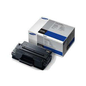 Samsung MLT-D203L Black Toner/Drum to suit SL-M3820, SL-M4020, SL-M3870,SL-M4070 -Average 5,000Pages