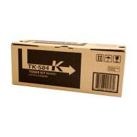 Kyocera TK-584K Black Toner Cartridge (3,500 Yield)