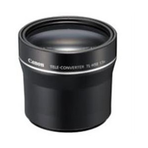 Canon TLH58 Tele Converter Lens to suit HFS10