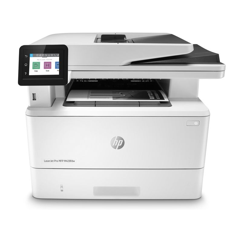HP Laserjet Pro M428FDW Mono Laser Multifunction