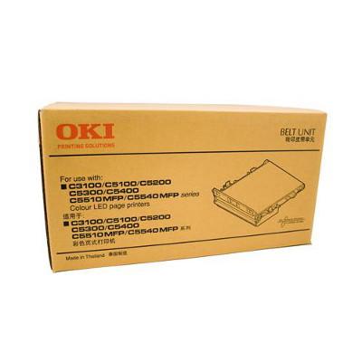 OKI Transfer Unit to suit 3100/5100/5200/5300/5400/5510/5540 Colour Printer (50000 Yield)