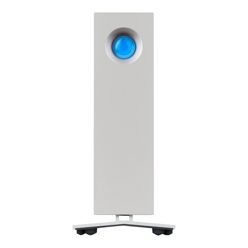 LaCie STEX6000400 6TB d2 Thunderbolt2 and USB3.0 Desktop Drive