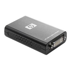 HP NL571AA USB Graphics Adapter