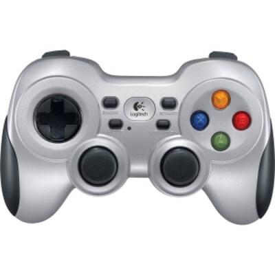Logitech 940-000119 Wireless Gamepad F710