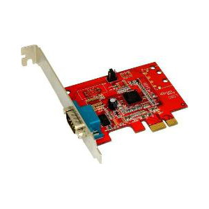Condor MP952ER1 PCI-E 1 port serial