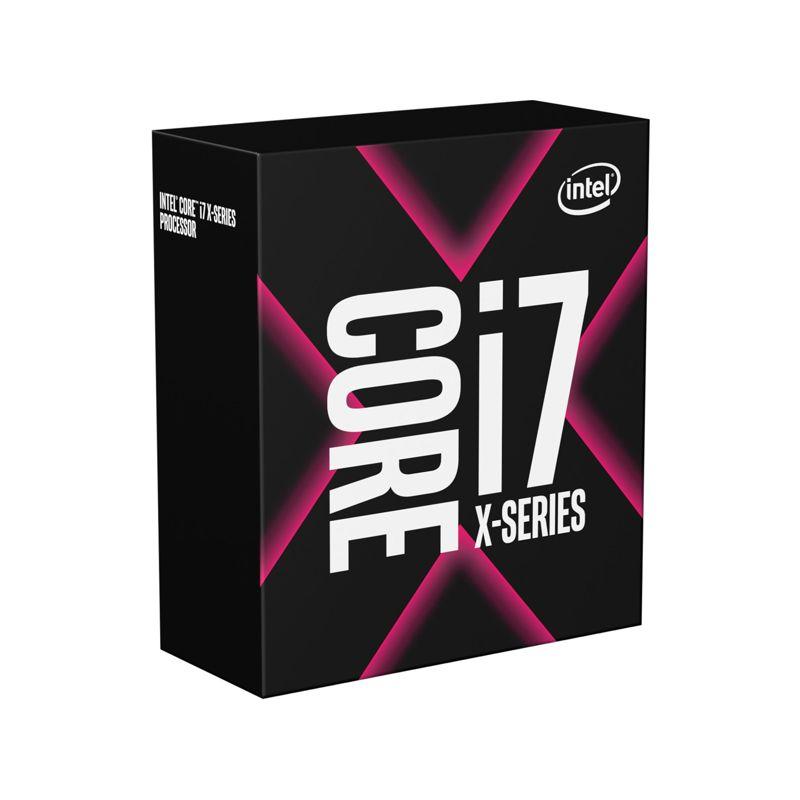 Intel BX80673I77820K Core i7-7820X 3.6Ghz Processor