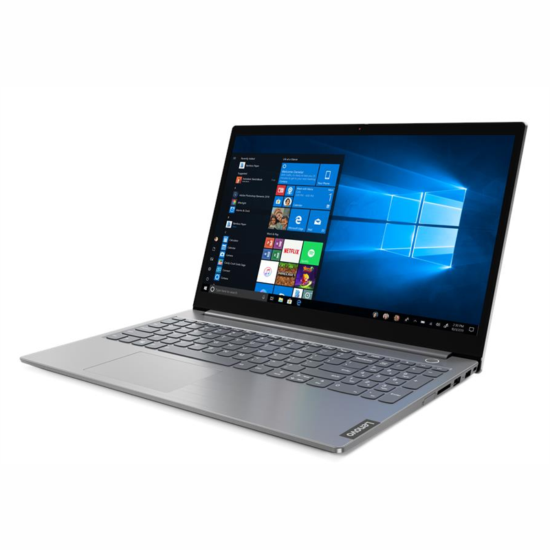 Lenovo Thinkbook 15, Core i5-10210U 1.6/4.2Ghz, 16GB, 256GB SSD, 15.6 Inch FHD IPS, Win 10 Pro 64