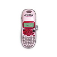 DYMO (SD911110/S0911110) Letratag LT100-H Handheld, Pink