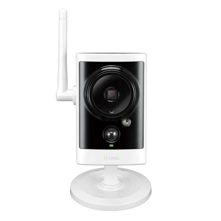 D-Link DCS-2330L HD Wireless N Outdoor Cloud Camera