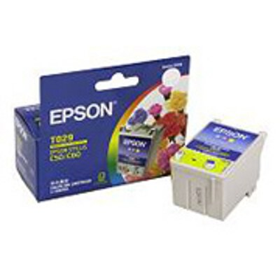 Epson 3 Colour Ink Cartridge