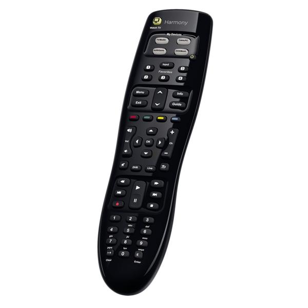 Logitech 915-000244 Harmony 350 Universal Remote