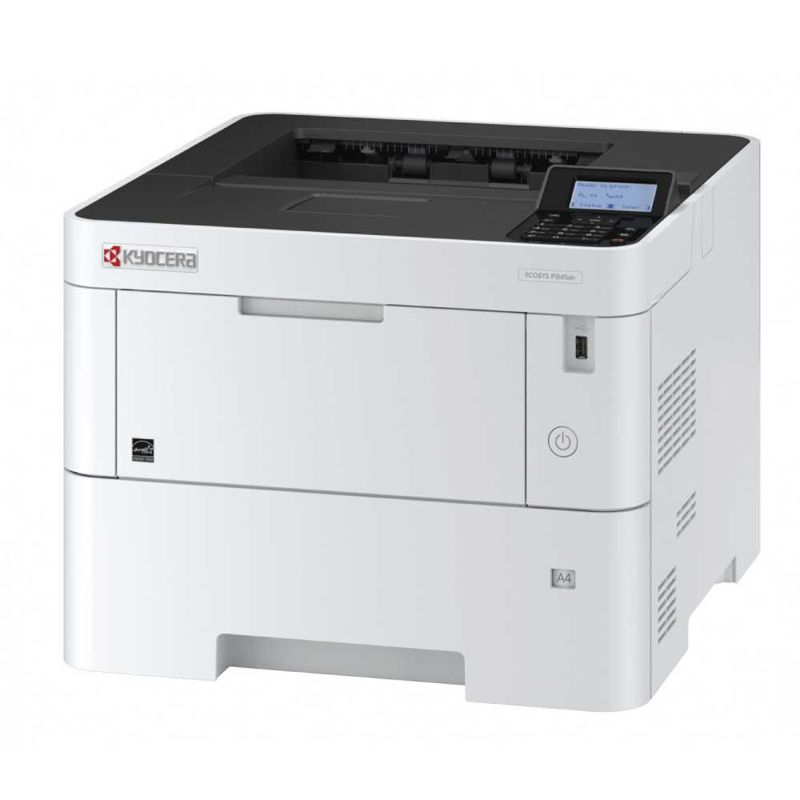 Kyocera P3145DN A4 Workgroup Mono Printer (45ppm)