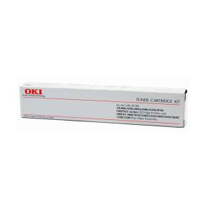 OKI Toner Cartridge (2500 Yield)