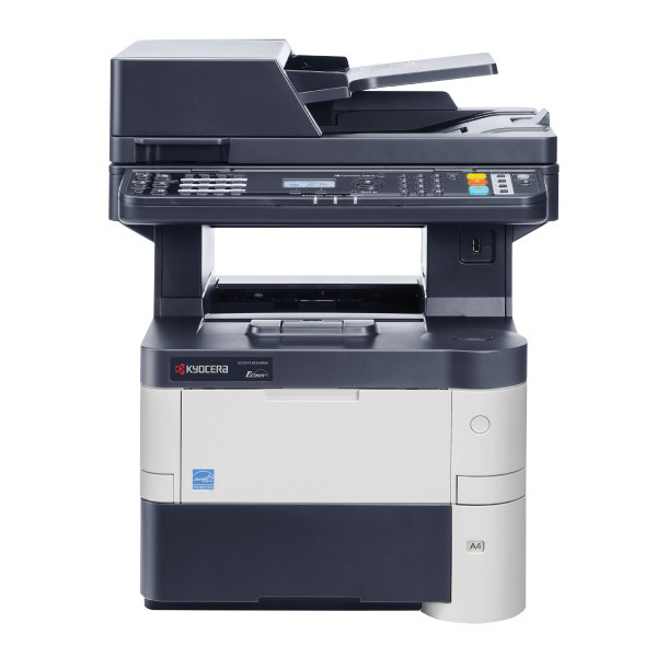Kyocera M3540DN A4 Mono Laser Multifunciton - Print, Copy, Scan and Fax