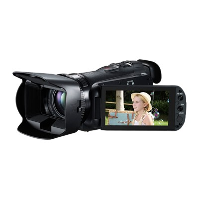 Canon HFG25 2.3 Mexgapixel HD Digital Video Camera