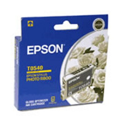Epson Gloss Optimiser to suit R800