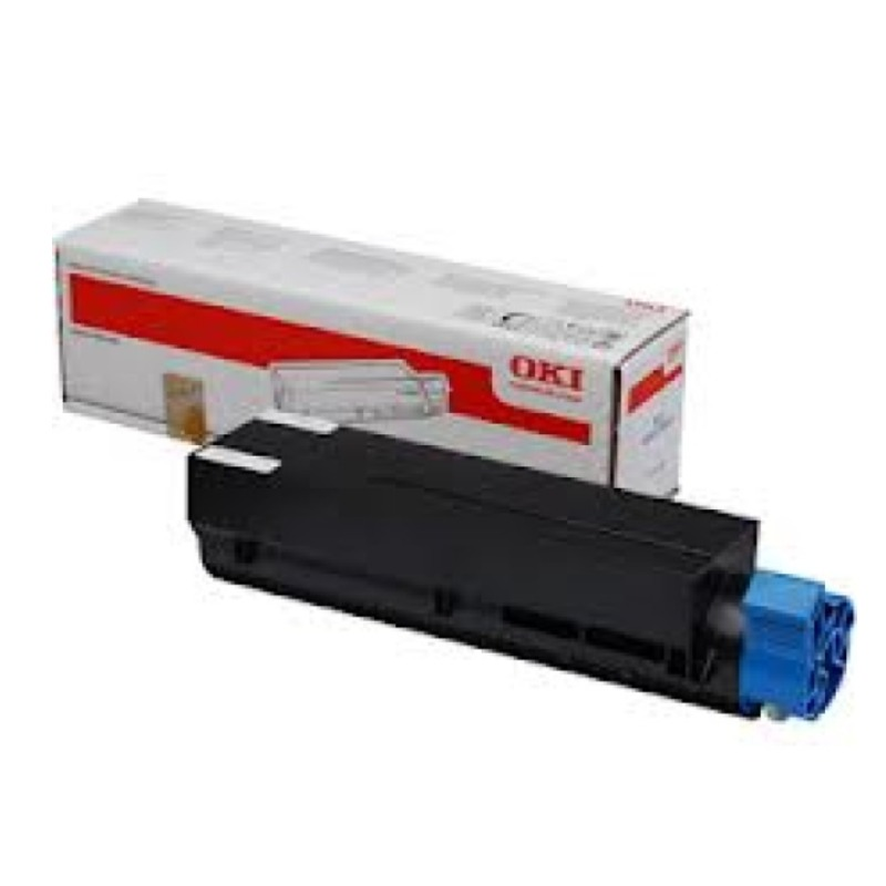 OKI 44574310 EP Cartridge (Drum) For B401/MB451 (25,000 Pages Average Life)