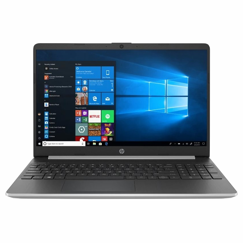 HP 15-dy1751ms, Core i5-1035G1 1.0/3.6Ghz, 16GB, 512GB SSD, 15.6 Inch HD Touch, Win 10 Home 64