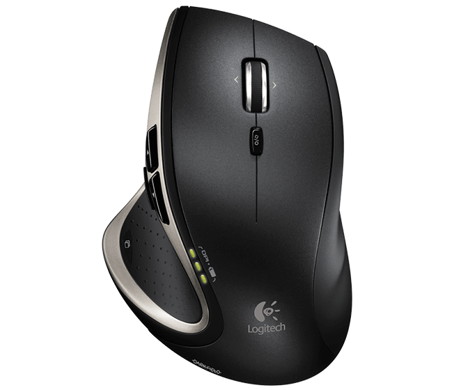 Logitech 910-001105 MX Wireless Performance Mouse