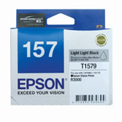Epson C13T157990 Light Light Black ink cartridge