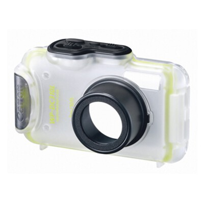 Canon WPDC310L Slim Waterproof Case, Depths to 3m to suit IXUS115