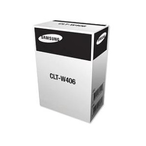 Samsung CLT-W406 Waste Toner Bottle for CLP-360/365, CLX-3300/3305 (Average 1750 pages)