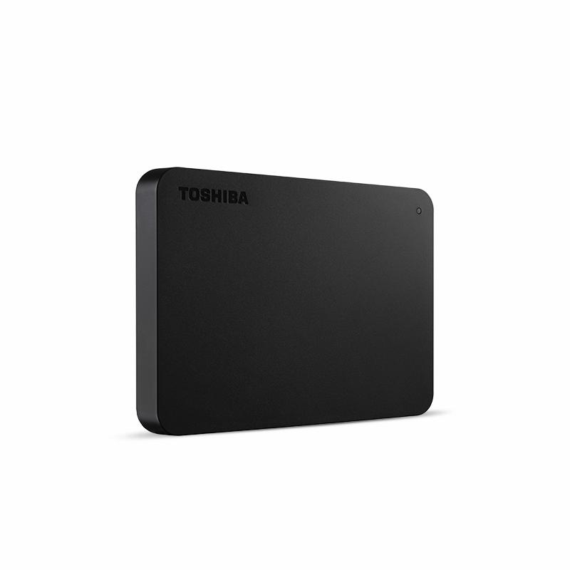 Toshiba HDTB440AK3CA Canvio 4TB USB 3.0 External Portable Hard Drive