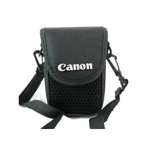 Canon LCASE5 Leather Case to suit IXUS500HS, IXUS240HS, IXUS320HS, IXUS125HS