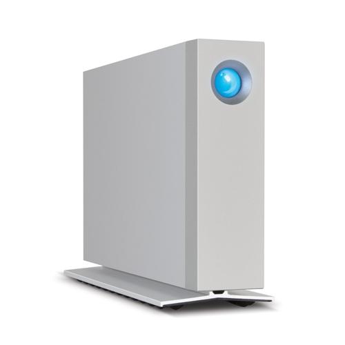 LaCie STGK6000400 6TB d2 USB3.0 Desktop Drive